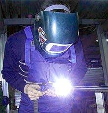 Электроды для жаростойкой стали