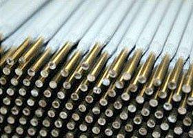 Электроды для цветных металлов