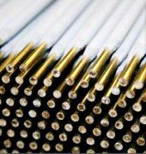 Электроды для углеродистых и низколегированных сталей