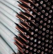 Высоколегированные электроды
