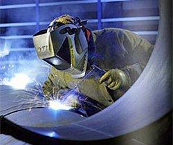 Электроды для стали